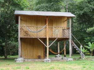 Rumi Wilco River Cabin.