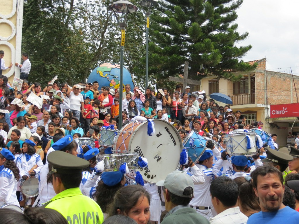 Malacatos Parade 3