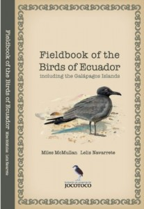 Ecuador Birds Field Guide