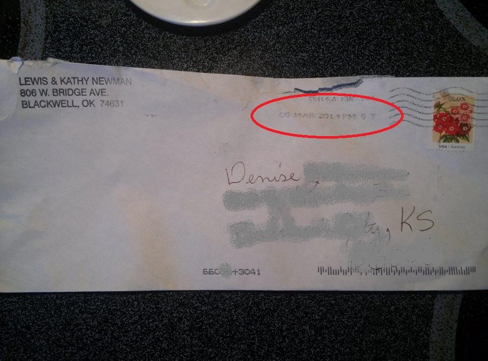 Postmark 5