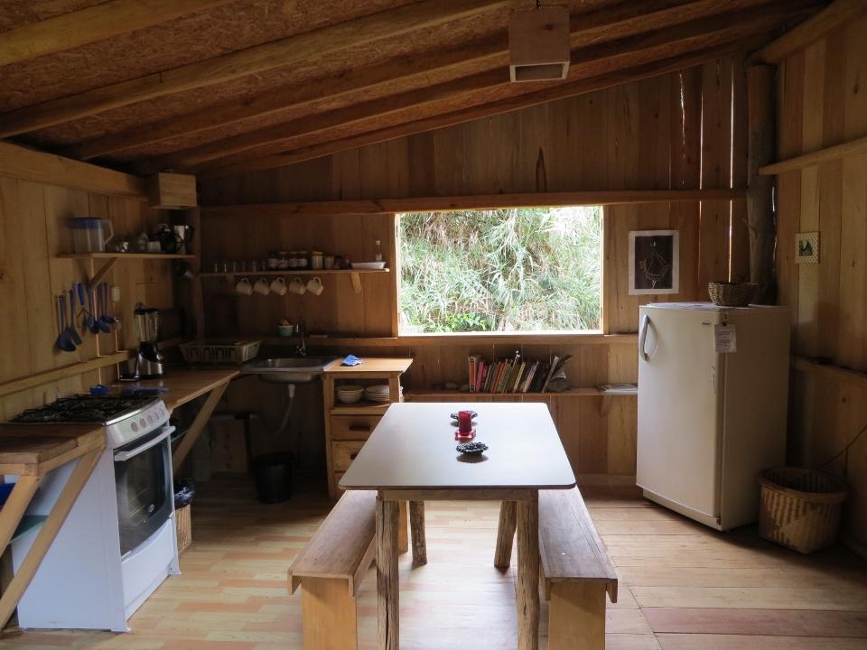 Rumi Wilco River Cabin 3