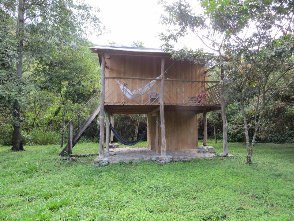 Rumi Wilco River Cabin