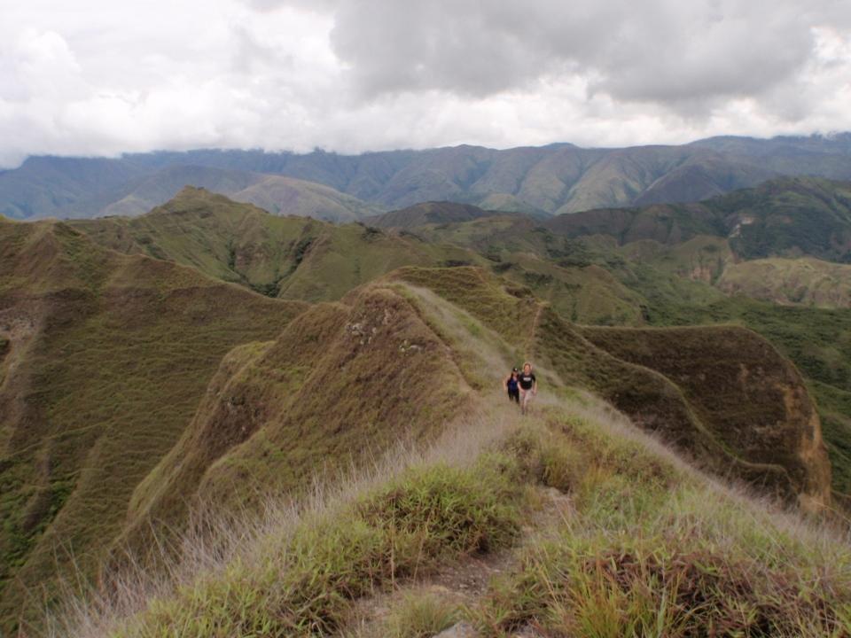 Mandango Hike 2