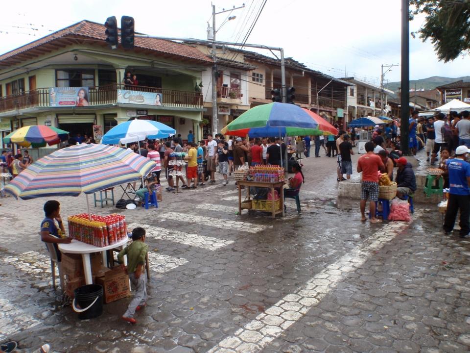 Foam Vendors