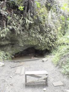 Agua del Hierro Vilcabamba