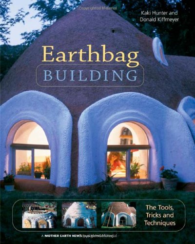 Earthbag Building Book