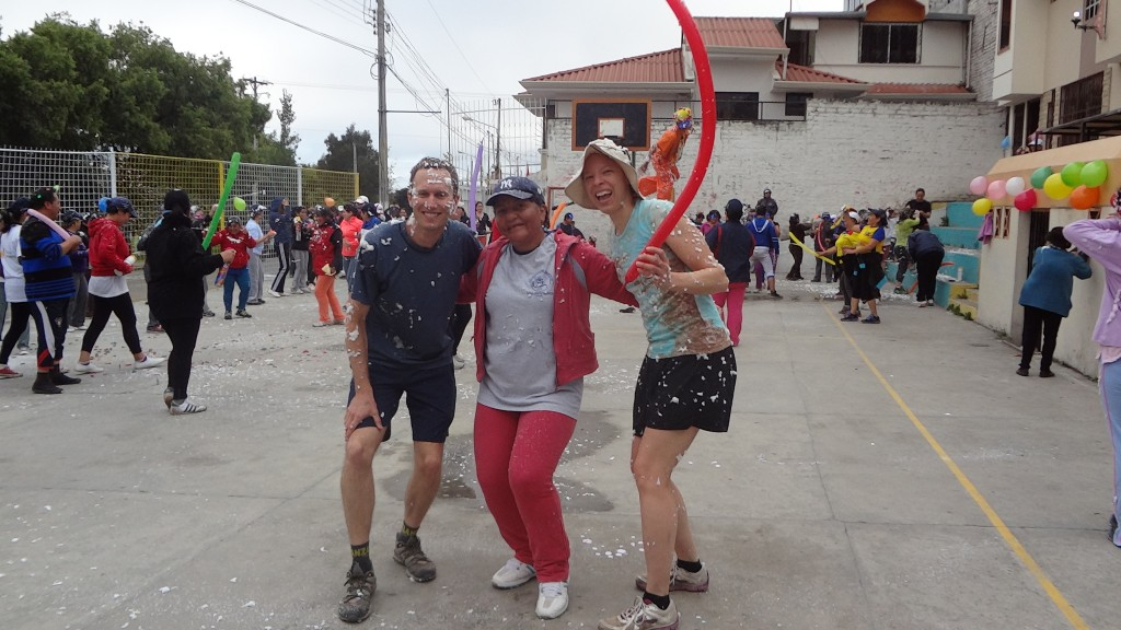 Carnaval Party 2