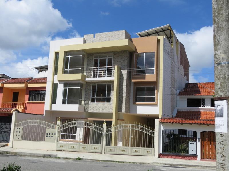 Apartamentos del Rio