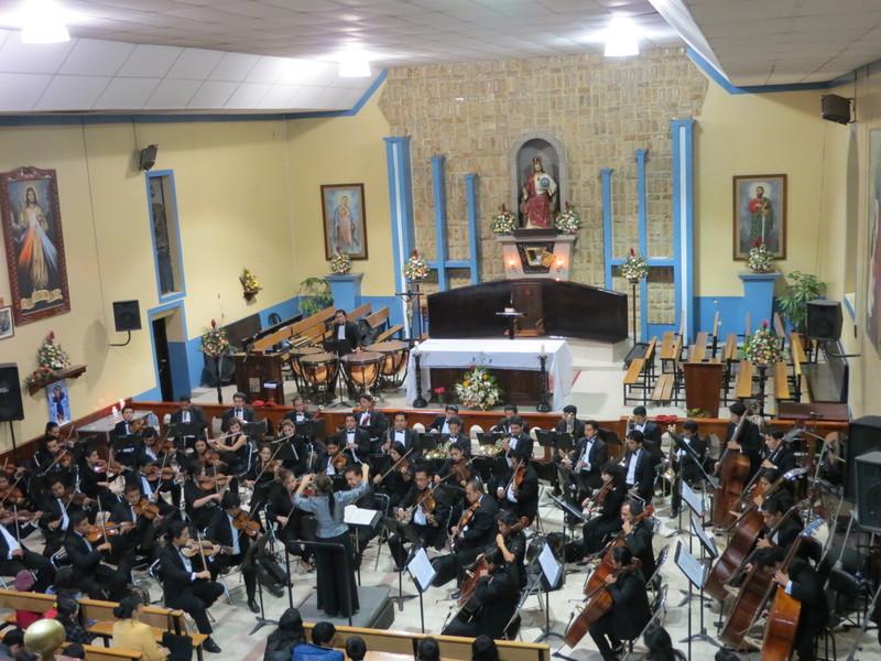 Orquesta Sinfonica de Loja