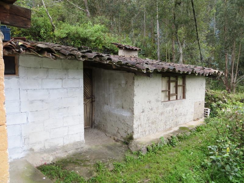 Saraguro homestay