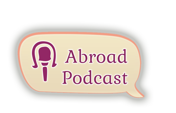 AbroadPodcast