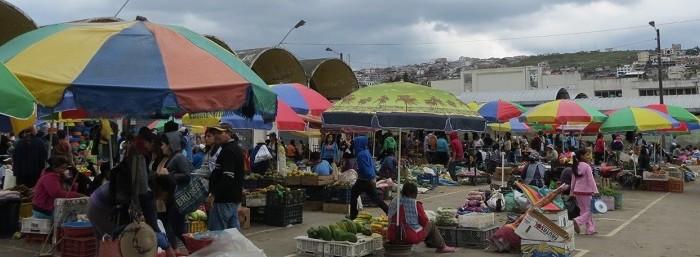 Gran Colombia Market