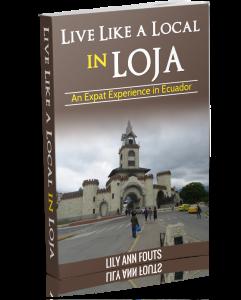 Loja Book