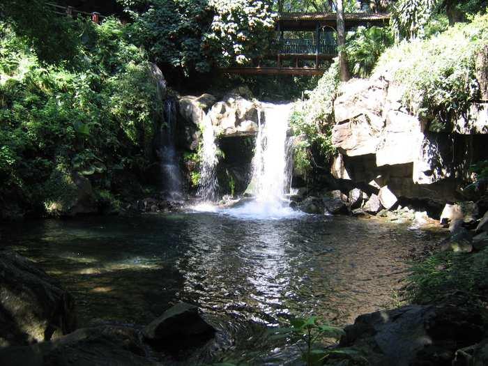 Parque Nacional Uruapan 7
