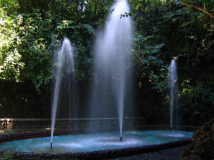 Parque Nacional Uruapan 2