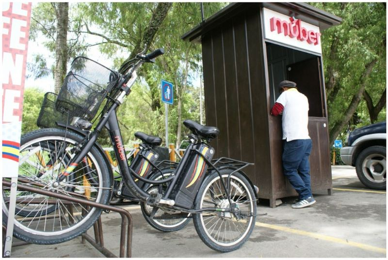 Electric Bikes in Loja